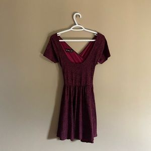 Urban Outfitters ByCorpus | Scoop Neck Dress